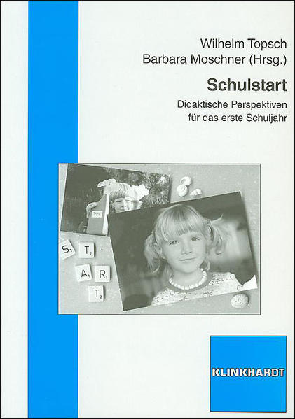 Schulstart - Coverbild