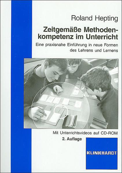 Free Epub Zeitgemäße Methodenkompetenz im Unterricht