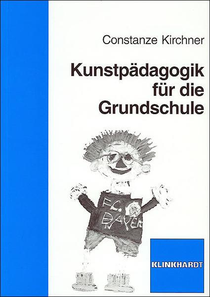 Kunstpädagogik für die Grundschule - Coverbild