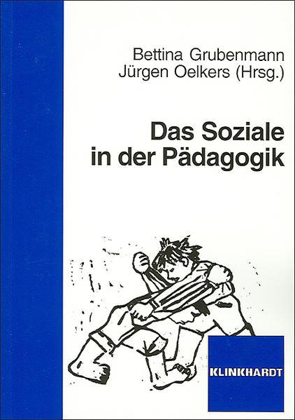Das Soziale in der Pädagogik - Coverbild