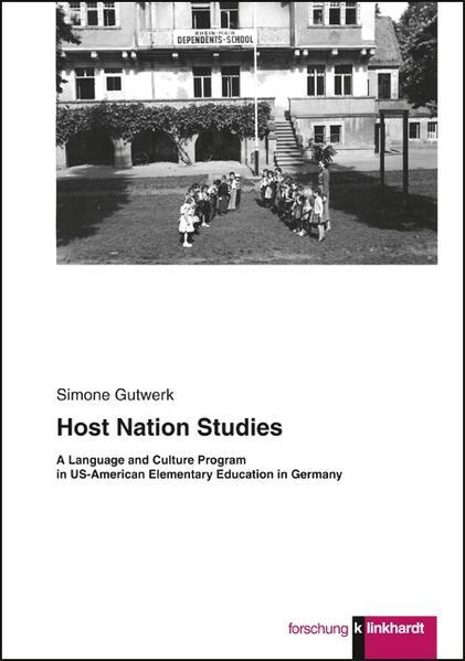 Host Nation Studies - Coverbild