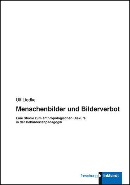 Menschenbilder und Bilderverbot - Coverbild