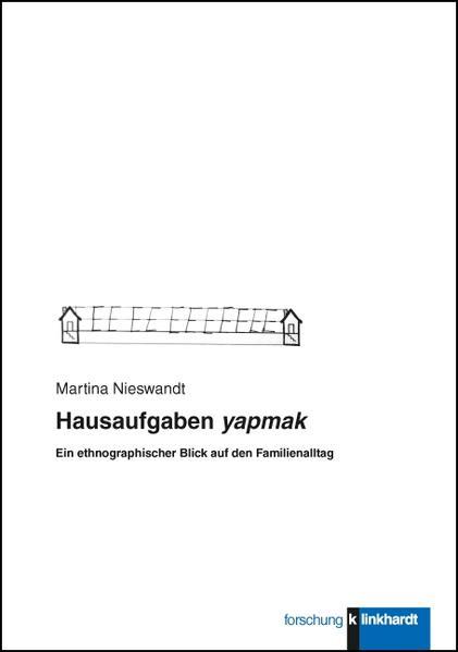 Hausaufgaben yapmak - Coverbild