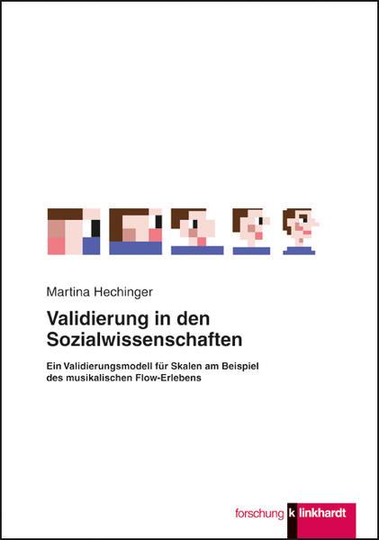 Validierung in den Sozialwissenschaften - Coverbild