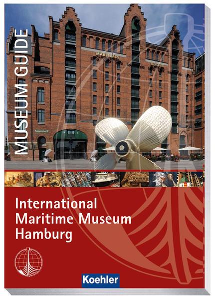 Museum Guide - Coverbild