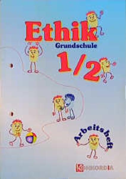 Ethik - Bisherige Ausgabe für Rheinland-Pfalz, Sachsen-Anhalt und Thüringen - Coverbild