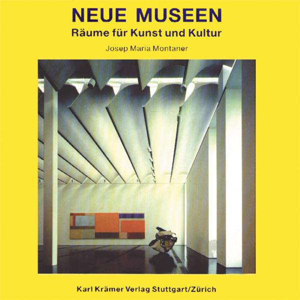 Neue Museen - Coverbild