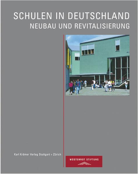 Schulen in Deutschland - Coverbild