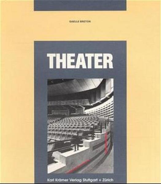 Theater - Coverbild