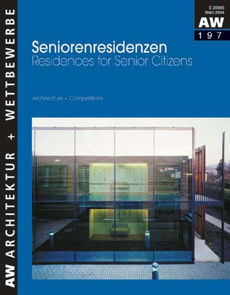 Seniorenresidenzen - Coverbild