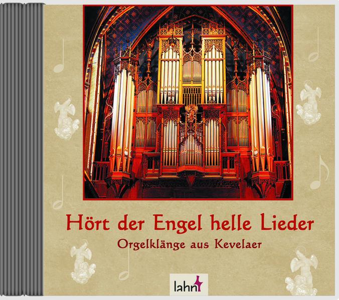 Hört der Engel helle Lieder - Coverbild