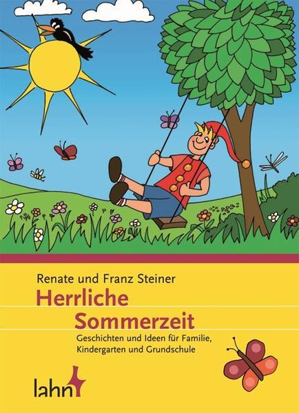Herrliche Sommerzeit - Coverbild