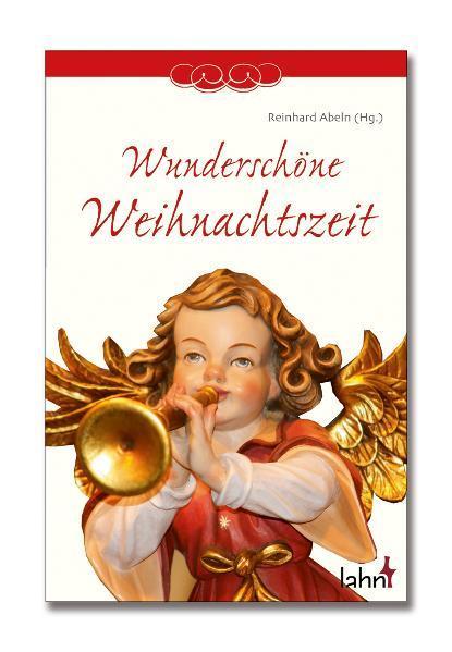 Wunderschöne Weihnachtszeit - Coverbild