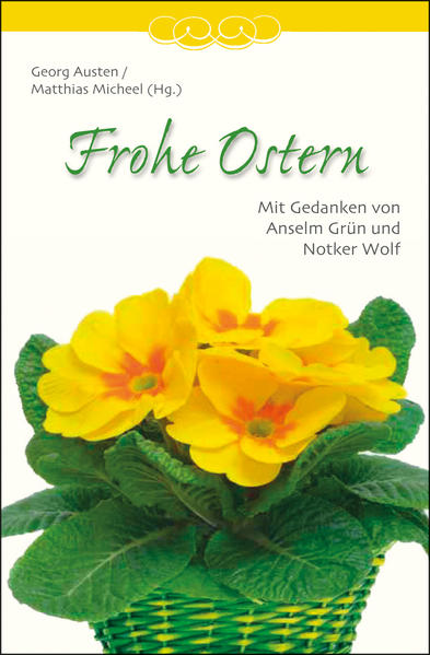 Frohe Ostern - Coverbild