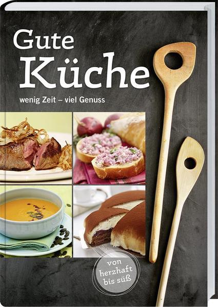 Gute Küche - Coverbild