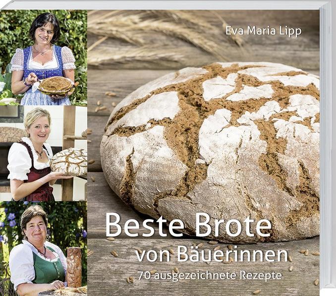 Beste Brote - Coverbild