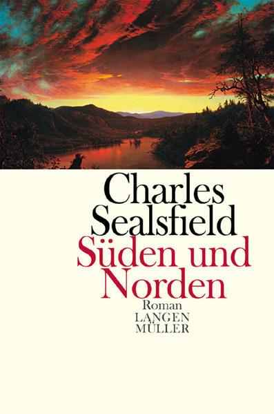 Süden und Norden (Band 1) - Coverbild