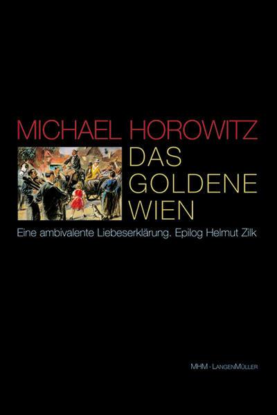 Das goldene Wien - Coverbild