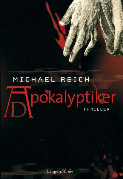 Apokalyptiker - Coverbild