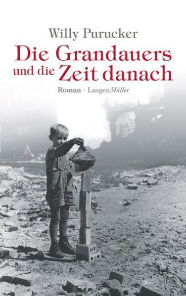 Die Grandauers und die Zeit danach - Coverbild