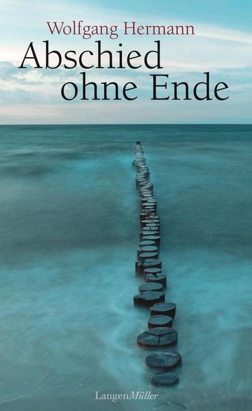 Abschied ohne Ende - Coverbild