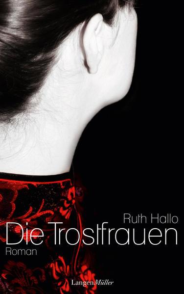 Die Trostfrauen - Coverbild