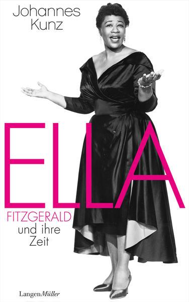 Ella Fitzgerald und ihre Zeit - Coverbild