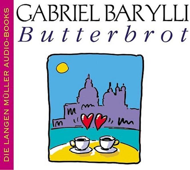 Butterbrot (CD) - Coverbild