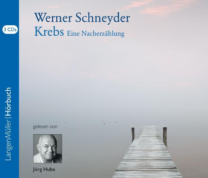 Krebs (CD) - Coverbild