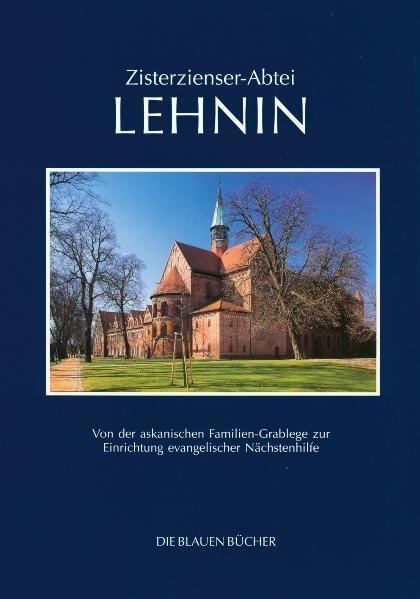 Zisterzienser-Abtei Lehnin - Coverbild