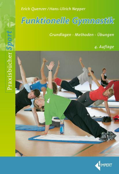 Funktionelle Gymnastik - Coverbild