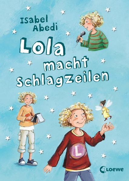 Lola macht Schlagzeilen - Coverbild