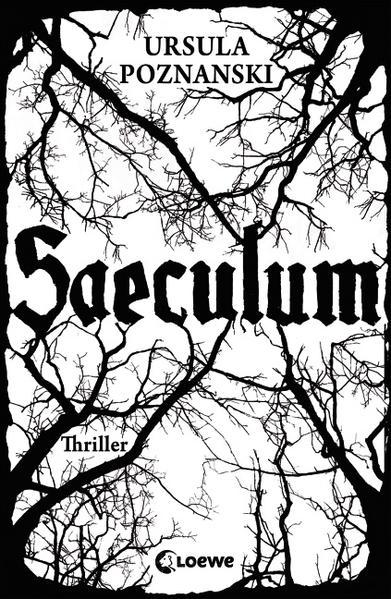 Saeculum - Coverbild