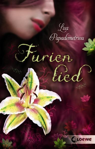 Furienlied - Coverbild