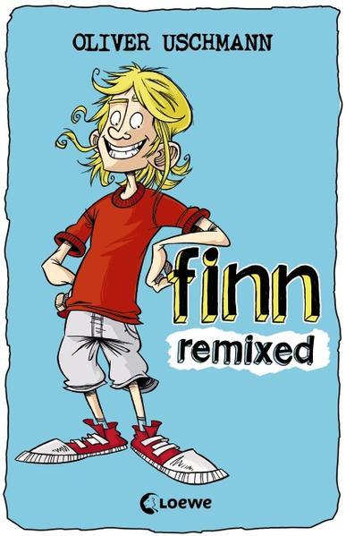 Finn remixed von Oliver Uschmann PDF Download