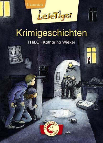 Download PDF Kostenlos Lesetiger - Krimigeschichten