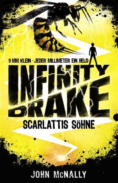Infinity Drake – Scarlattis Söhne PDF Download