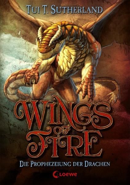 Wings of Fire – Die Prophezeiung der Drachen Laden Sie Das Kostenlose PDF Herunter