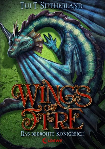 Wings of Fire – Das bedrohte Königreich Epub Herunterladen