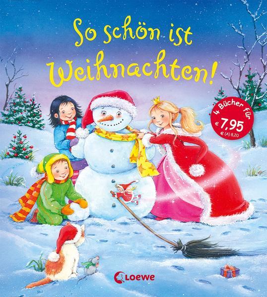 So schön ist Weihnachten! - Coverbild