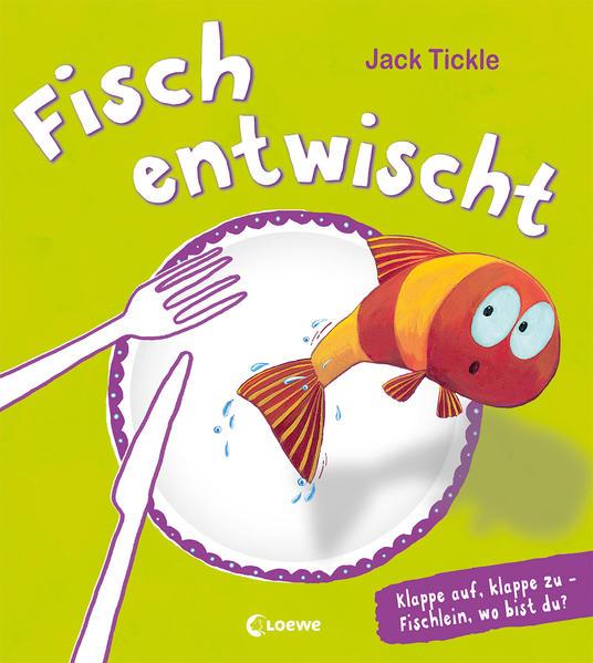 Fisch entwischt Laden Sie PDF-Ebooks Herunter