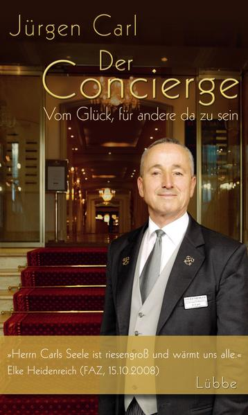 Der Concierge - Coverbild