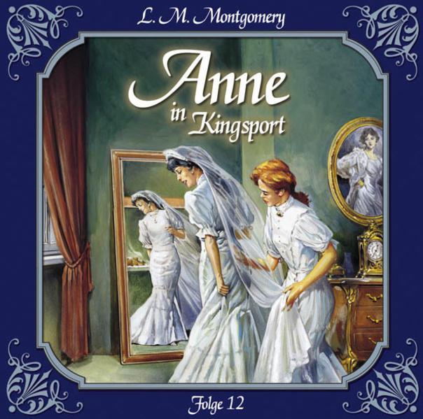 Download PDF Kostenlos Anne in Kingsport - Folge 12