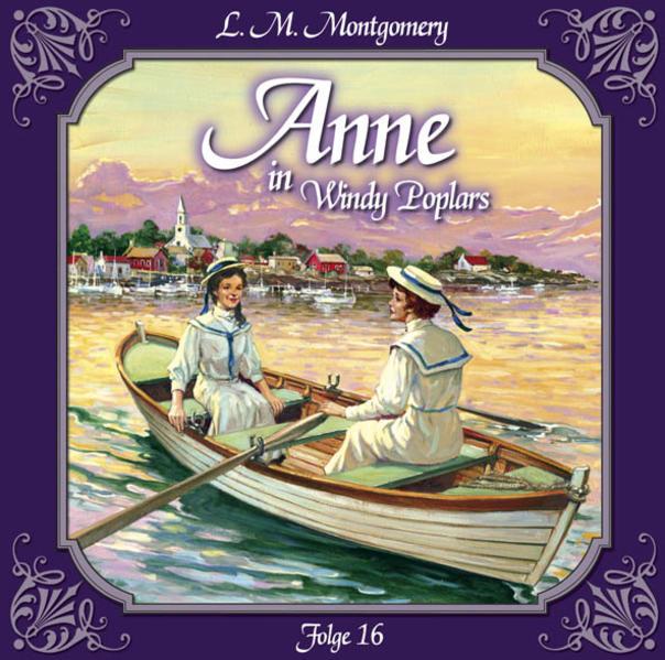 Anne in Windy Poplars - Folge 16 Epub Kostenloser Download
