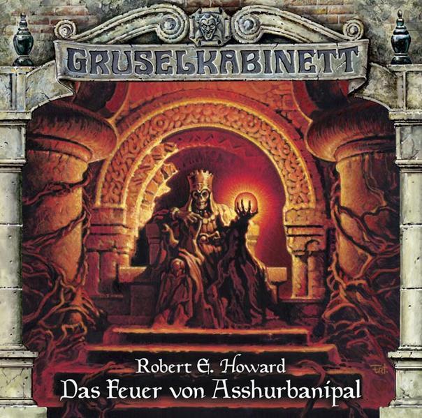 Kostenloses Epub-Buch Gruselkabinett - Folge 77