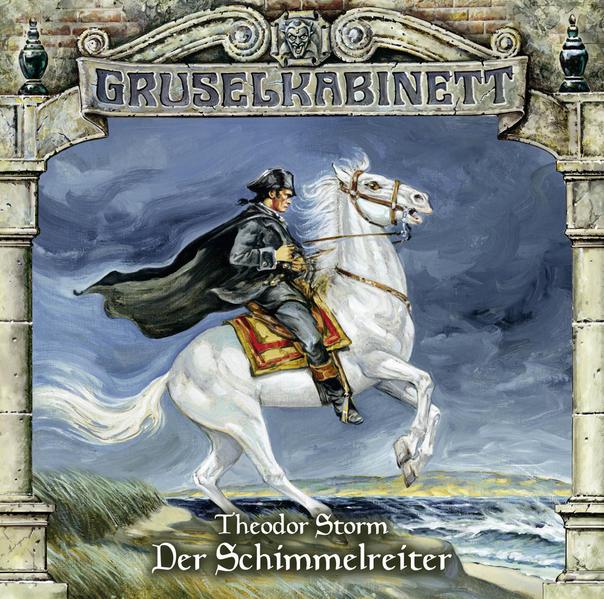 Gruselkabinett - Folge 98 - Coverbild
