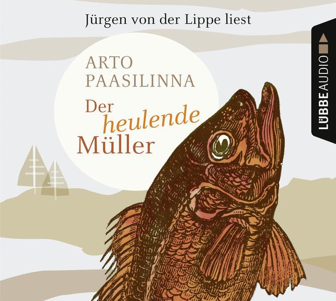 Der heulende Müller - Coverbild