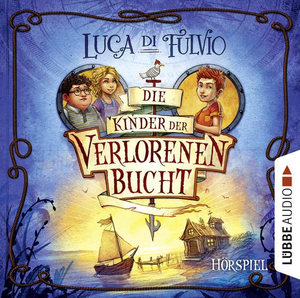 """""""Die Kinder der Verlorenen Bucht"""" - PDF FB2 978-3785752685"""