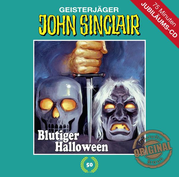 John Sinclair Tonstudio Braun - Folge 50 - Coverbild