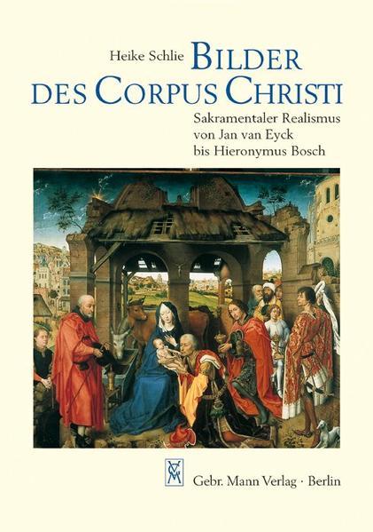 Bilder des Corpus Christi - Coverbild